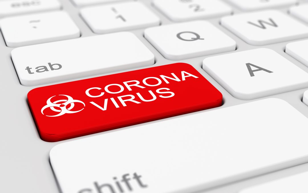 Coronavirus and Cybersecurity Attacks: What You Need to Know