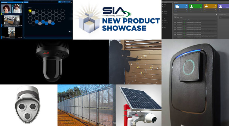 BlueLight LLC and its BlueFusion Platform have been selected as the recipient of the Convergence and Integration Solutions product of the year in SIA's 2020 New Product Showcase.