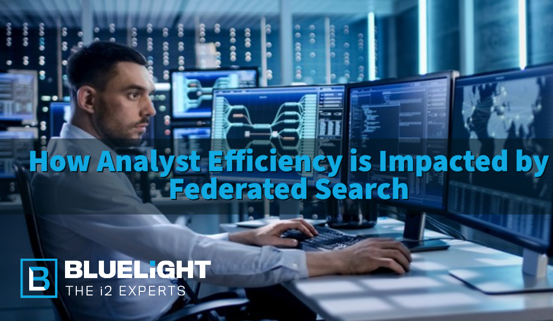 How Analyst Efficiency is Impacted by Federated Search