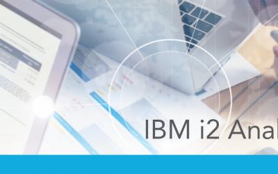 2-Day IBM i2 Analyst's Notebook