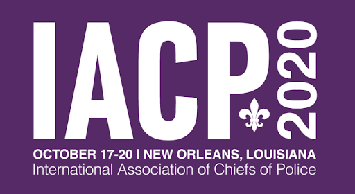 IACP 2020 International Association of Chiefs of Police